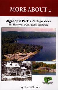 More About...Algonquin Park's Portage Store