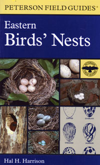 Eastern Birds' Nests, Peterson Field Guide
