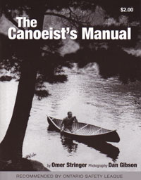 The Canoeists Manual