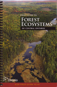 Field Guide to Forest Ecosystems of Central Ontario