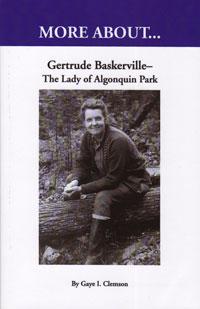More About...Gertrude Baskerville