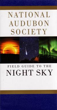 Night Sky, National Audubon Society Field Guide