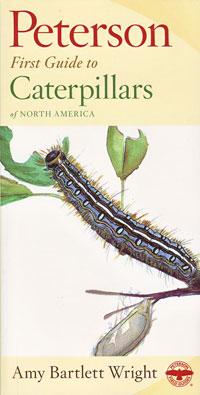 Caterpillars, Peterson First Guide