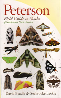 Moths, Peterson Field Guide to