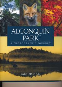 Algonquin Park A Photographic Journey