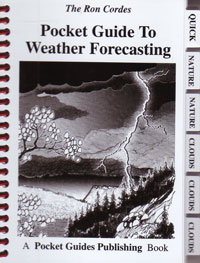 Pocket Guide to  Weather Forecasting