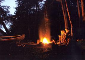#62. Campfire Memories