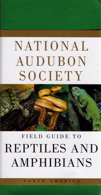 Reptiles and Amphibians, National Audubon Society