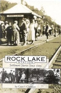 Rock Lake Station