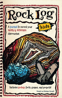 OUT OF STOCK/UNAVAILABLE Rock Log Kids