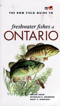 R.O.M. Freshwater Fishes of Ontario