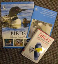 Set #6 Birding
