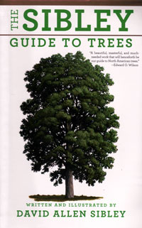 The Sibley Guide to Trees