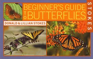 Butterlfies, Stokes Beginner's Guide