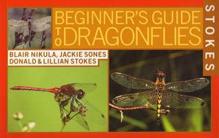 Dragonflies, Stokes Beginner's Guide