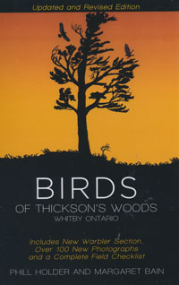 The Birds of Thickson's Woods