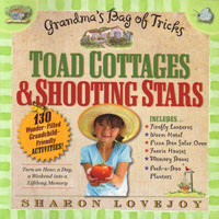 Toad Cottages and Shooting Stars