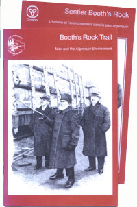 Booth's Rock Trail