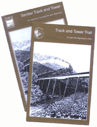 Track and Tower Trail