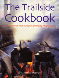 The Trailside Cookbook