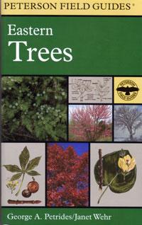 Eastern Trees, Peterson Field Guide