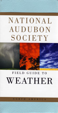 Weather of North America, National Audubon Society Field Guide