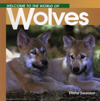 Welcome to the World of Wolves