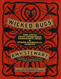 Wicked Bugs, softcover