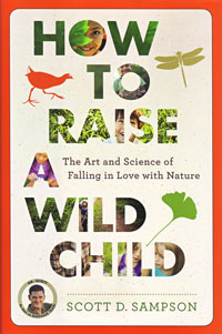 OUT OF STOCK/UNAVAILABLE How to Raise a Wild Child