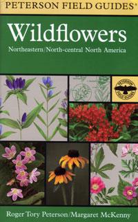Wildflowers, Peterson Field Guide