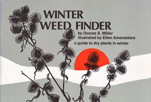 Winter Weed Finder