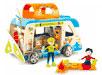 Adventure Van Play Set